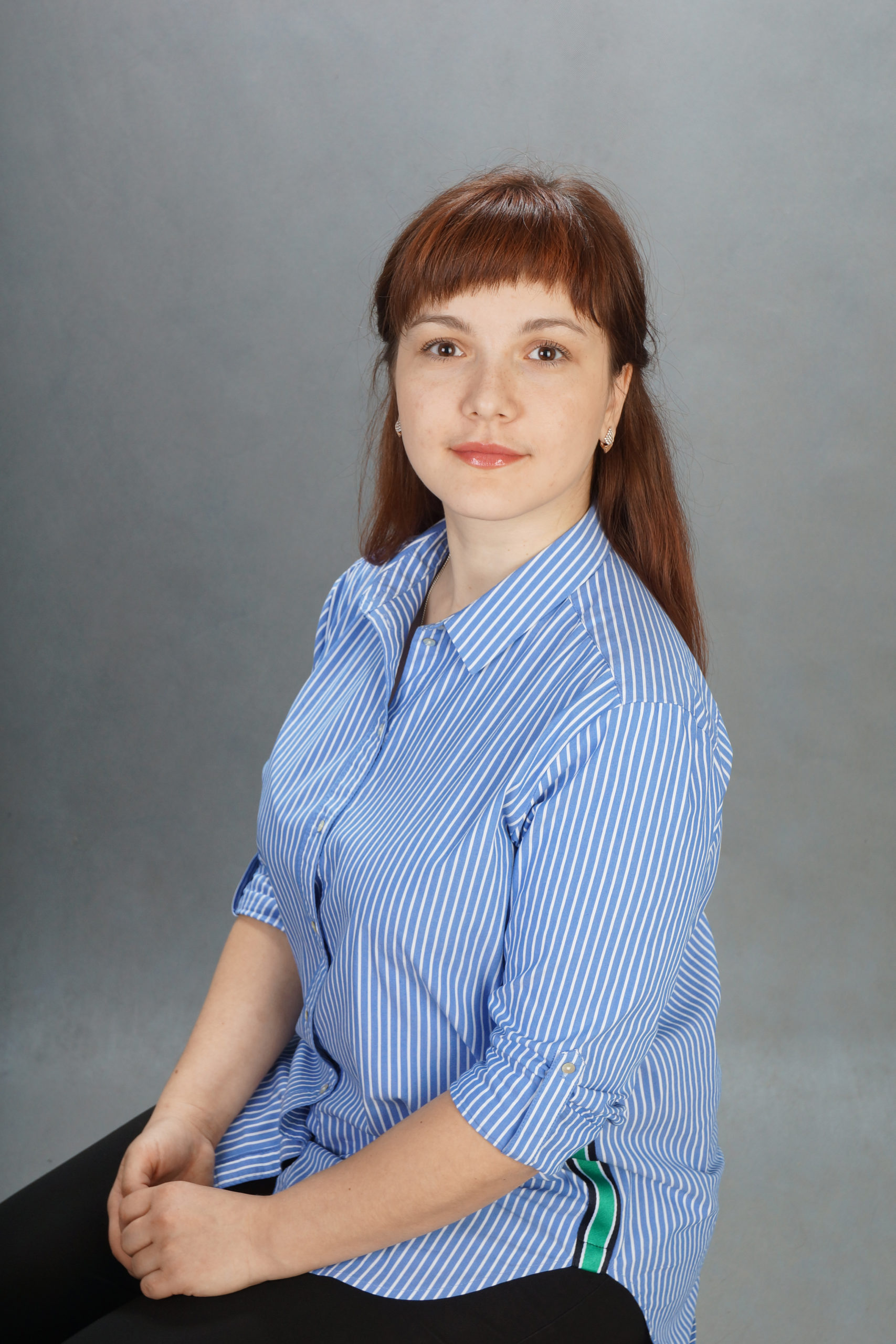 Сорокина Ольга Григорьевна