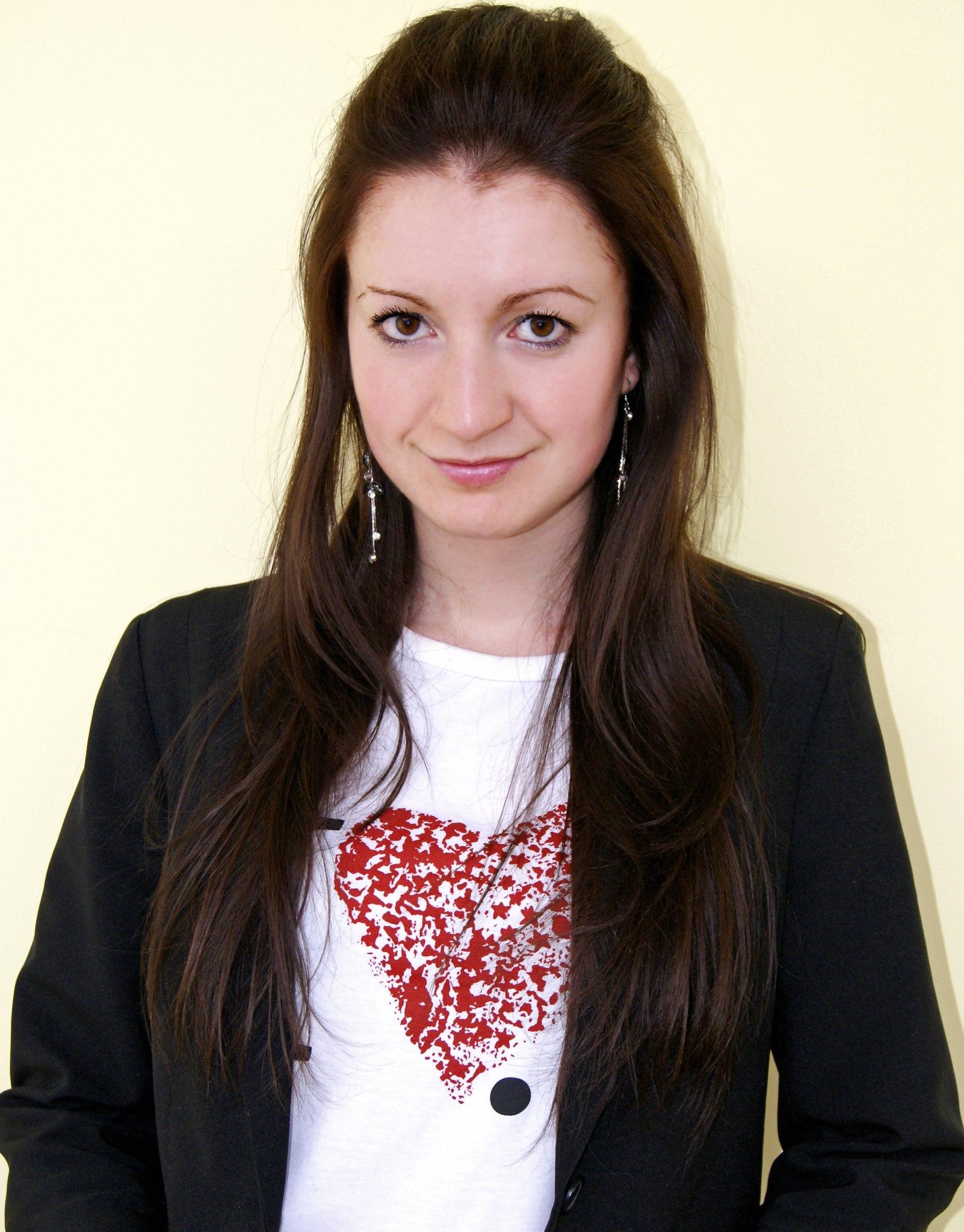 Чернышова Евгения Юрьевна