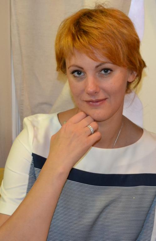 Чуйкова Оксана Алексеевна