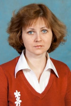 Глушакова Наталья Андреевна