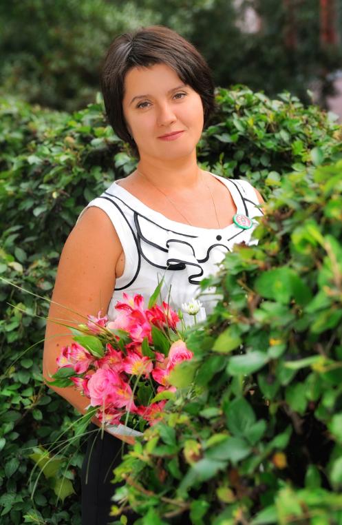 Гурова Ирина Владимировна
