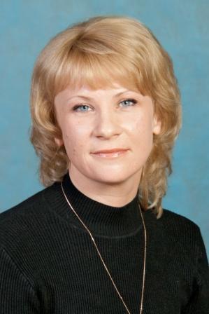 Иванченкова Наталья Николаевна