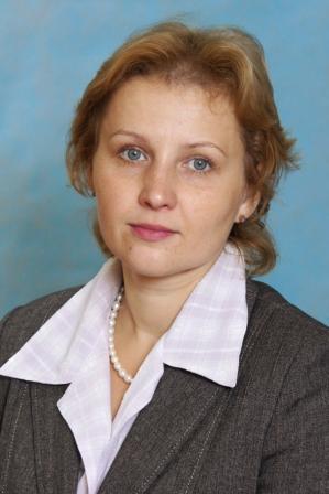 Кондакова Людмила Леонидовна
