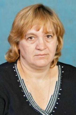Крестниковская Наталья Павловна