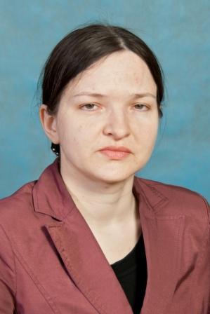 Кузина Марина Евгеньевна