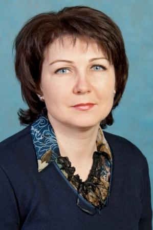 Малинина Наталья Викторовна