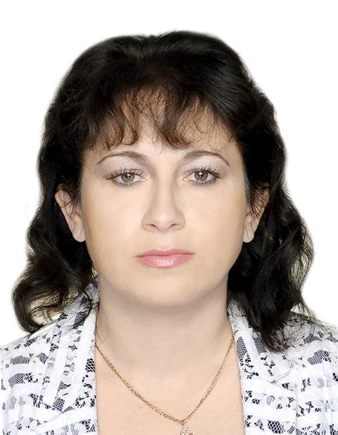 Митрачкова Елена Николаевна