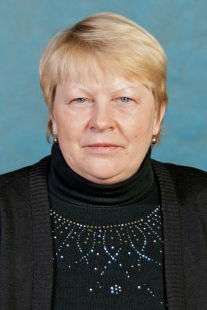Панина Любовь Михайловна