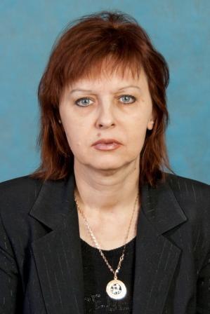 Пухач Светлана Васильевна