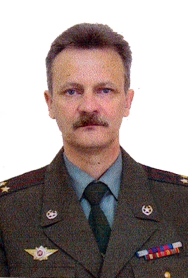 Шелупахин Сергей Михайлович