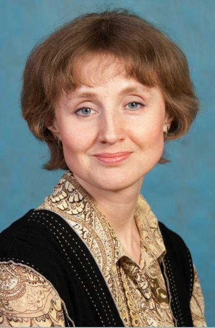 Авдеева Татьяна Ивановна
