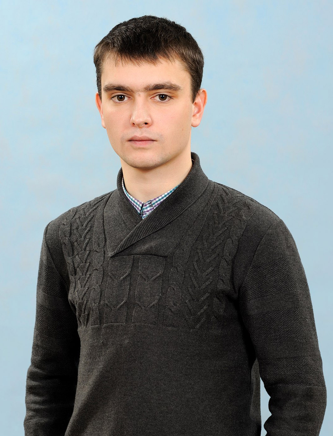Плотников Дмитрий Владимирович