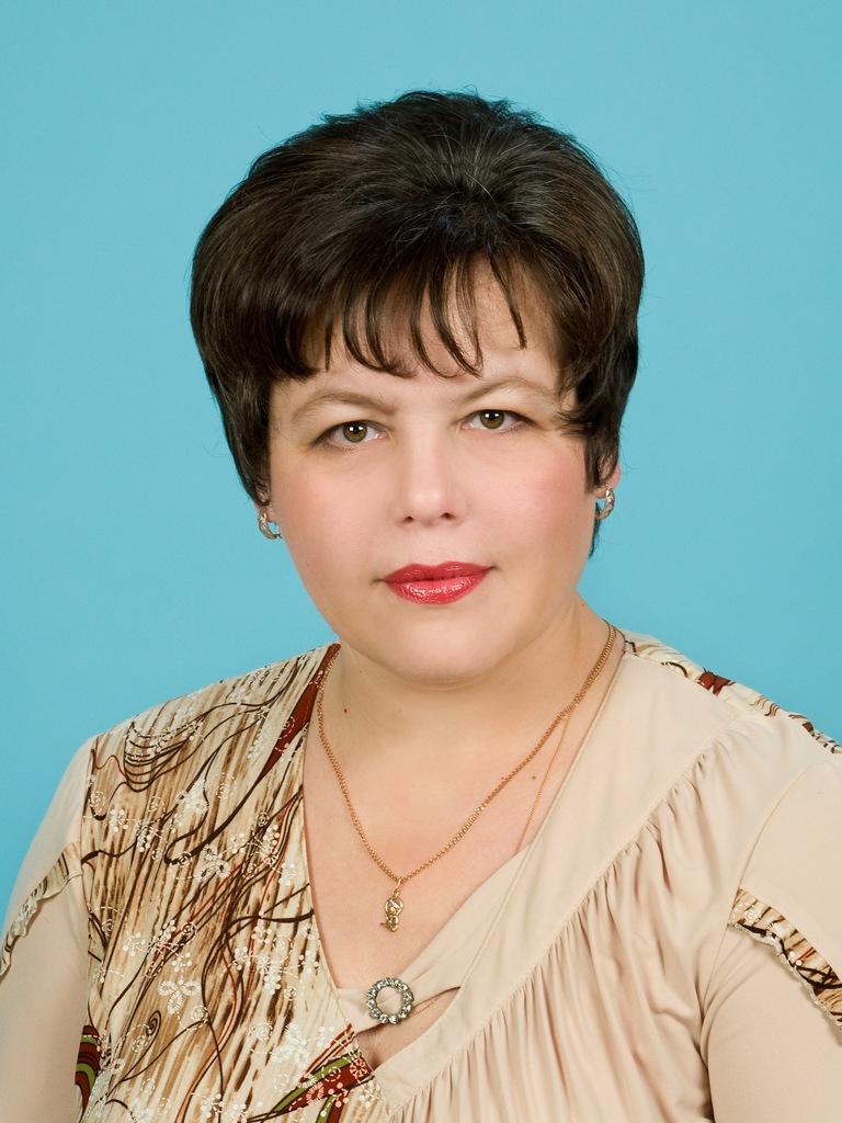 Батищева Ольга Олеговна