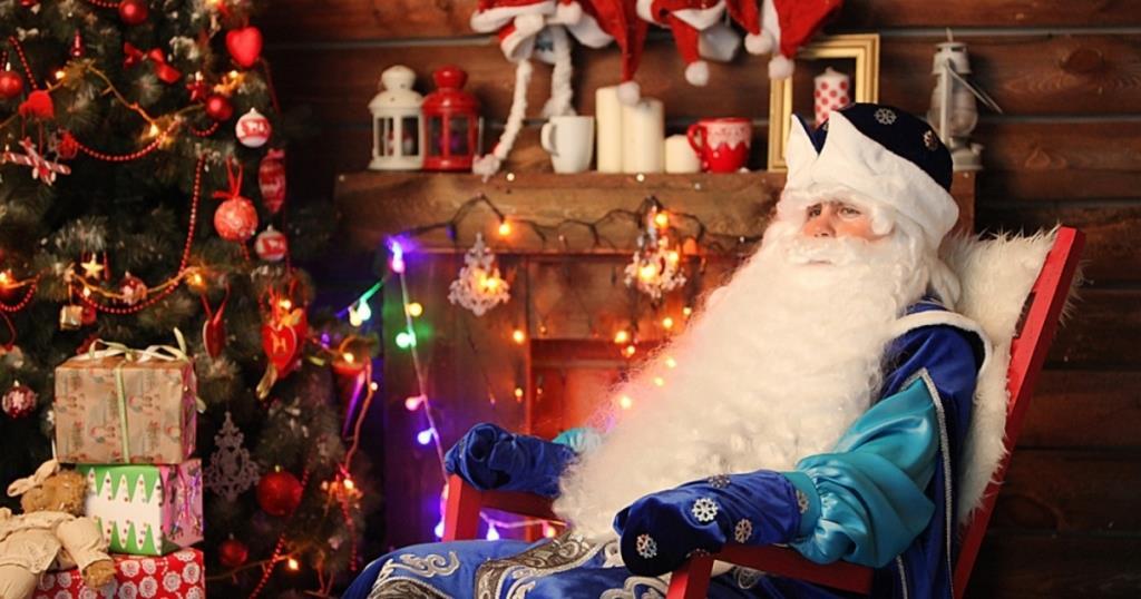 Этот чудо — снеговик! Приключение в Новый год!