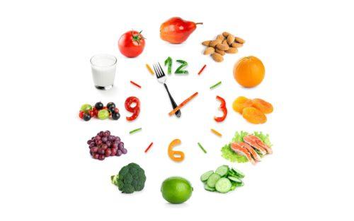 «Разговор о правильном питании»