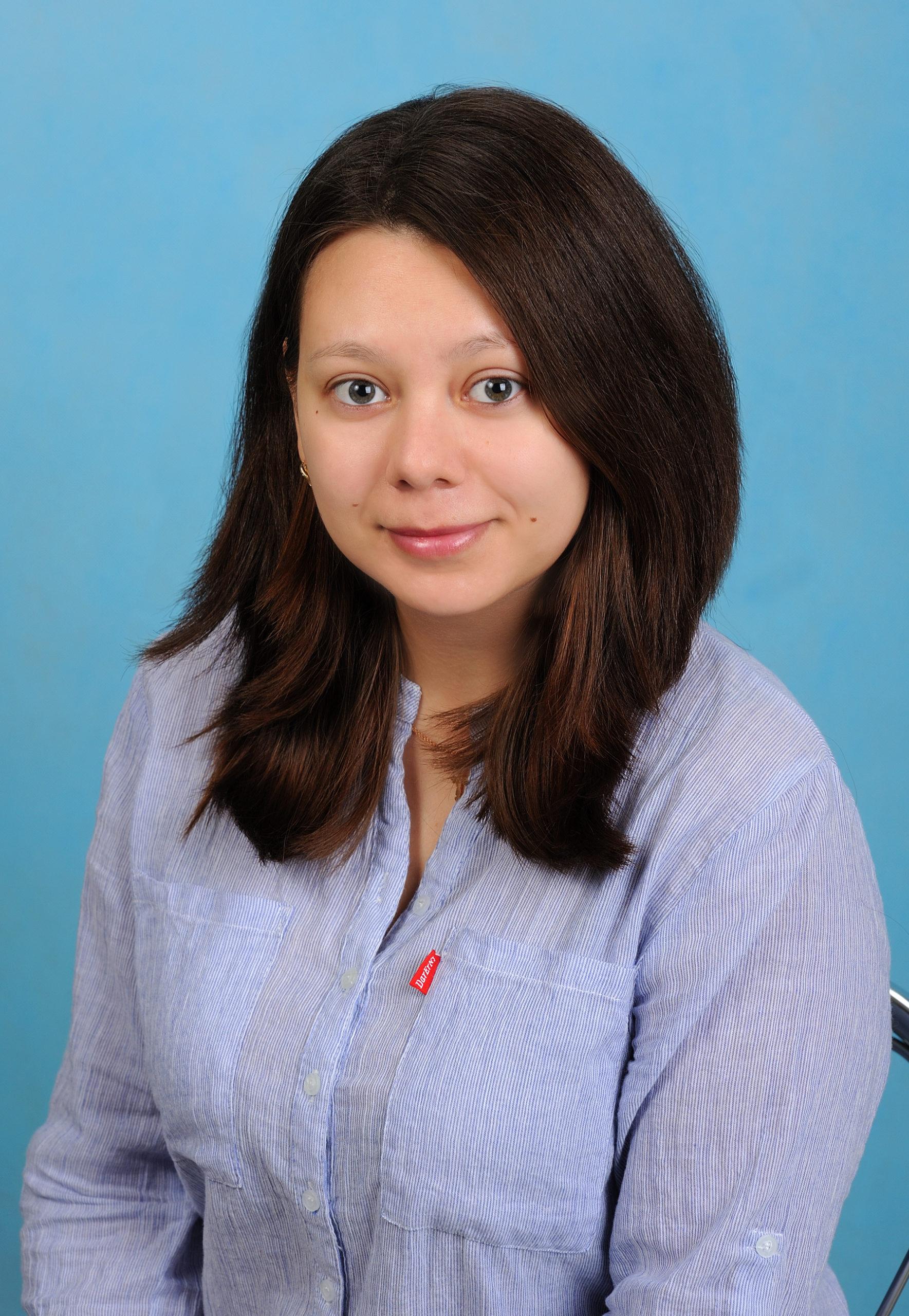 Бобылева Наталья Игоревна