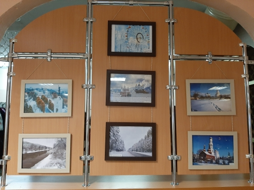 Выставка фотографий Брянск
